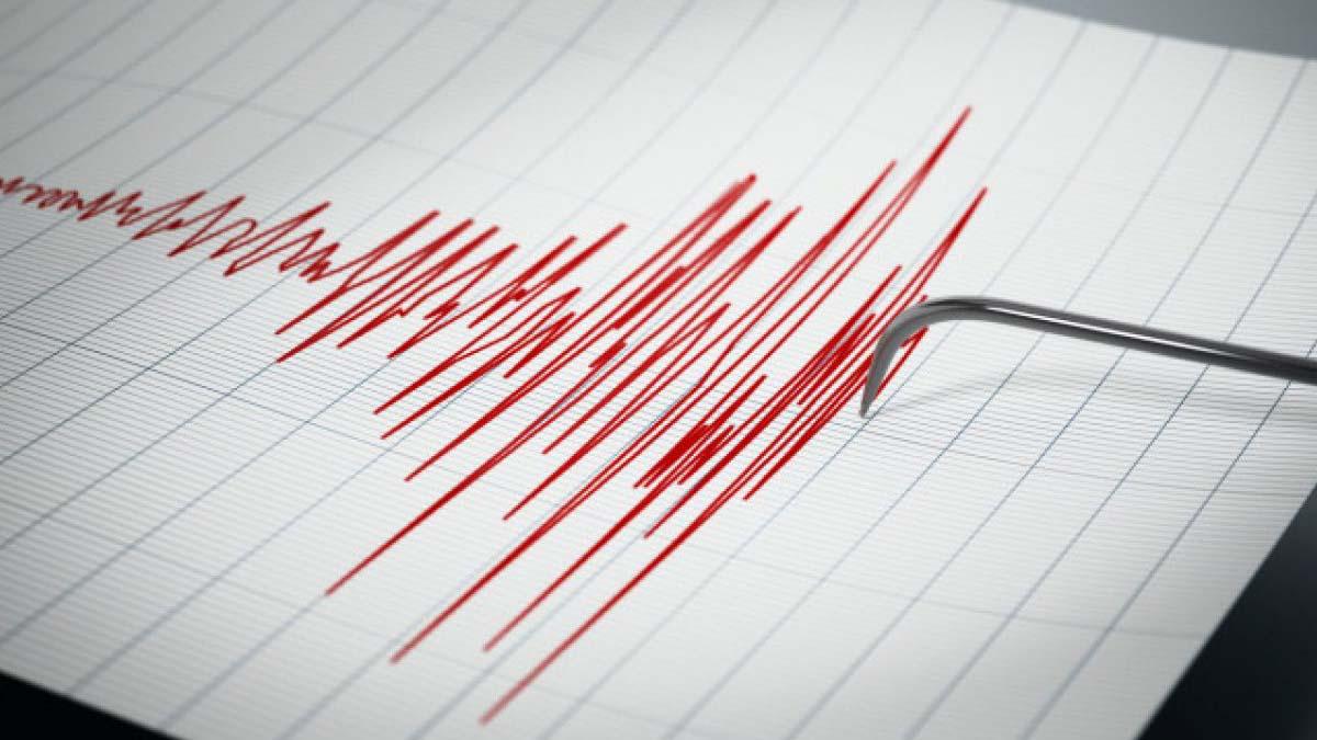 Un nou cutremur s-a produs duminică dimineață în zona Vrancea. Ce magnitudine a avut seismul