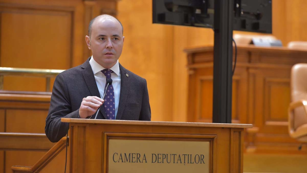Deputatul Alexandru Muraru face un apel public către consilierii locali ai PNL şi USR-PLUS pentru colaborare politică şi administrativă în Iași