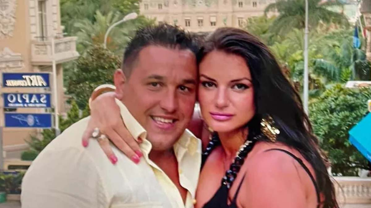Petronel Corduneanu și soția sa au fost retinuti pentru santaj si influențarea martorilor!