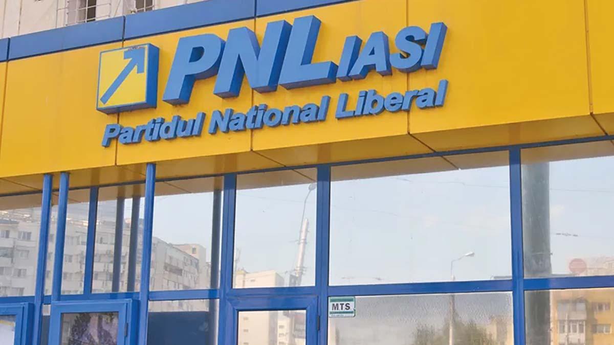 Florin Cîțu sau Ludovic Orban? Pe cine va sustine filiala PNL Iasi pentru functia de presedinte al partidului?