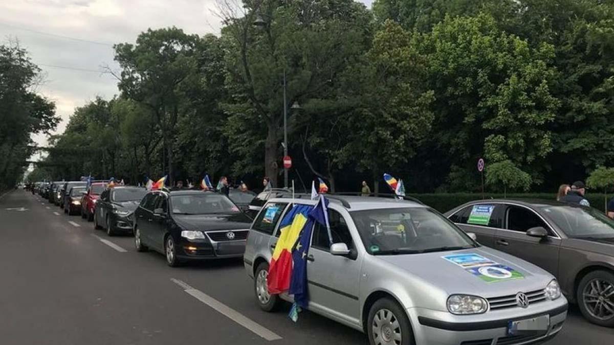 """Se pregătește încă un protest pentru autostrăzile Moldovei: """"Peste zece ani vom fi la fel de izolați! Este nevoie de o acțiune masivă"""""""