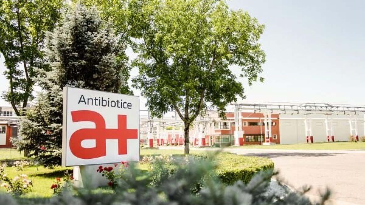 Fraţii Pavăl de la Dedeman si-au majorat participarea la Antibiotice Iaşi