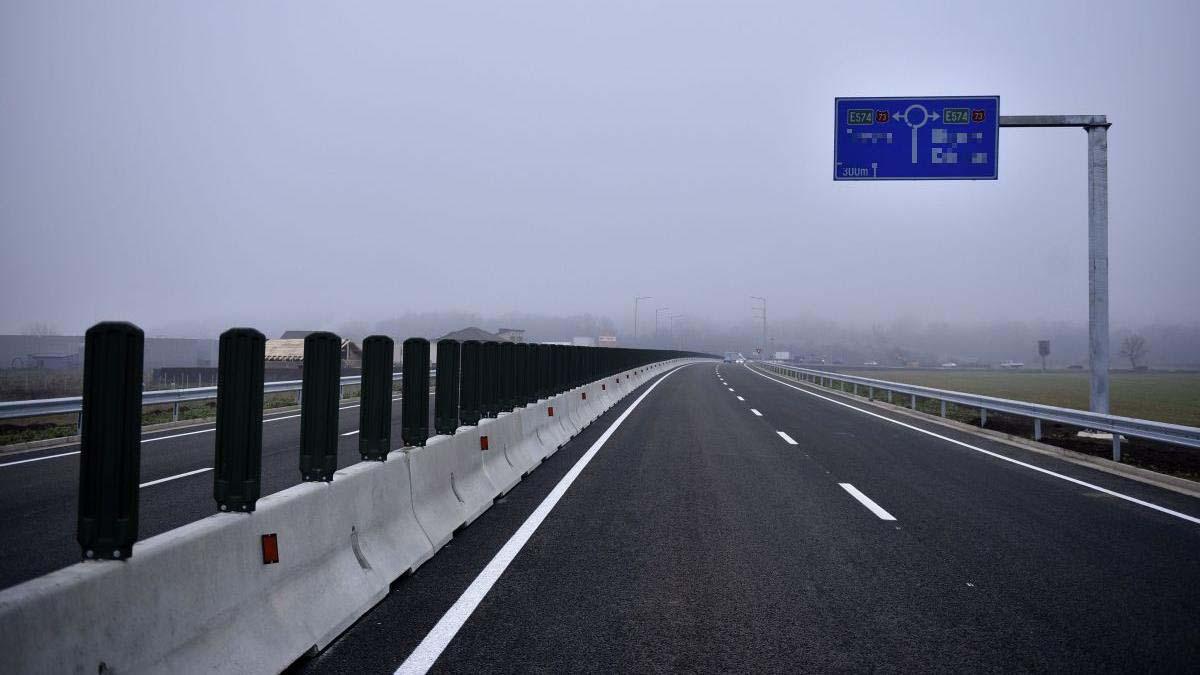 Autostrăzile A7 și A8 ar putea avea o alocare de 2,5 miliarde euro prin intermediul Planul Național de Redresare și Reziliență (PNRR)