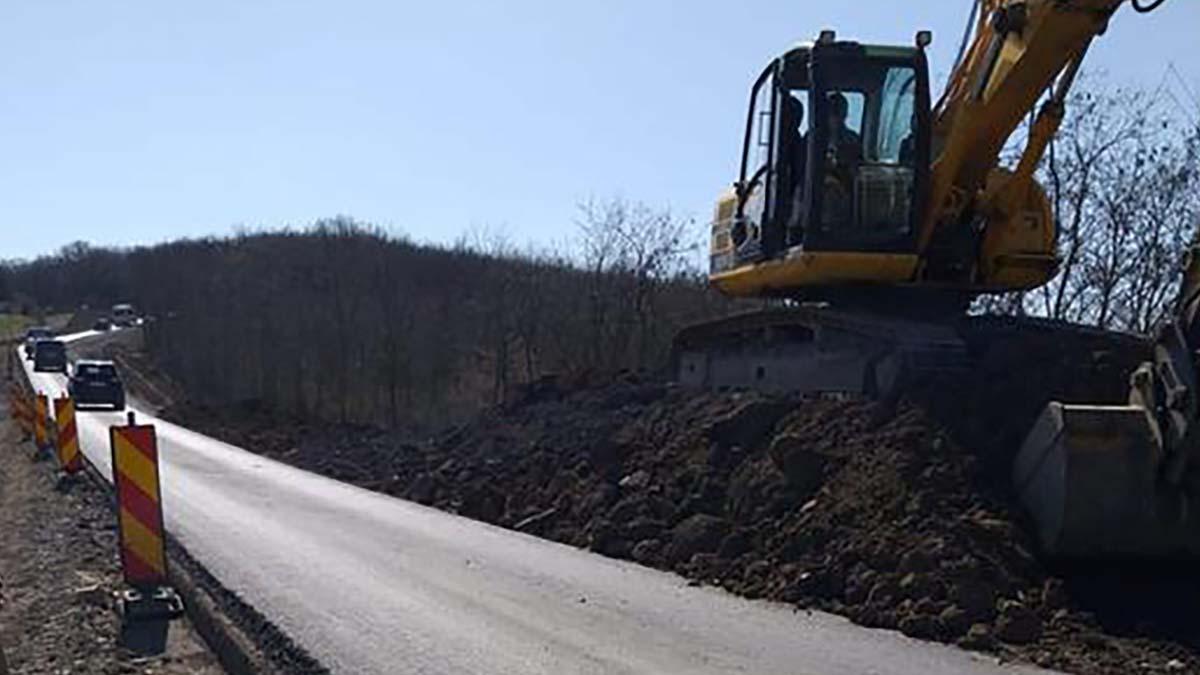 Șefii administrației ieșene au anunțat un nou masterplan de zeci de milioane de euro pentru drumurile judetene