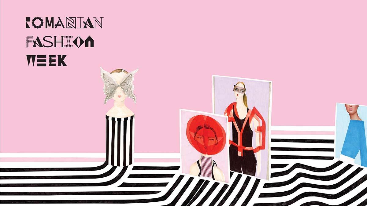 Surpriza de la Romanian Fashion Week: Primul târg de modă și de accesorii dedicat iubitorilor de design românesc, în Atrium Palas