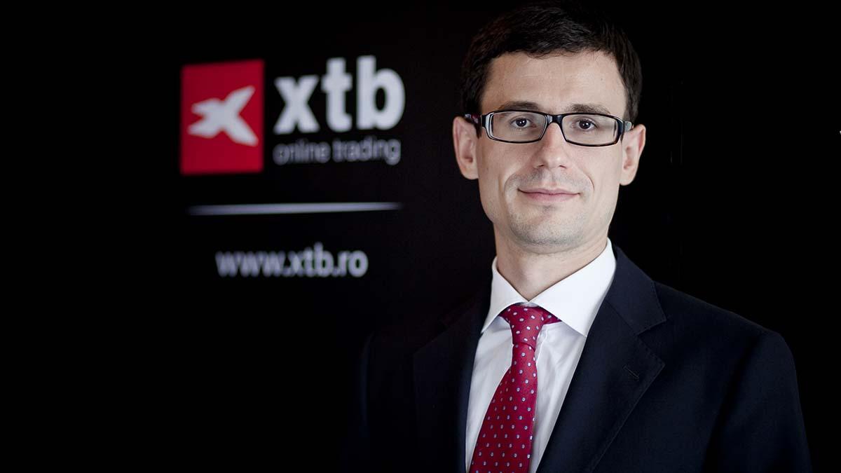 Analiză XTB: Cresc prețurile la auto și echipamente electronice