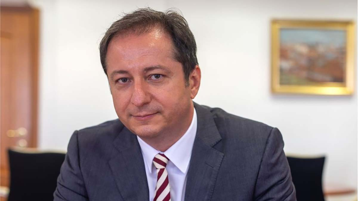 Daniel Stefan Armeanu, vicepresedinte ASF: Am finalizat cadrul de reglementare pentru digitalizarea sistemului de pensii private din Romania