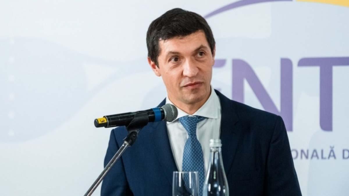 Un milionar din R.Moldova construieste la Iasi o noua fabrica de medicamente