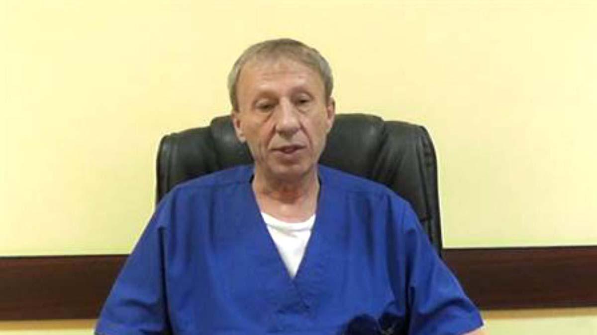 A murit medicul Costică Pânzaru, fostul manager al Spitalului Pașcani