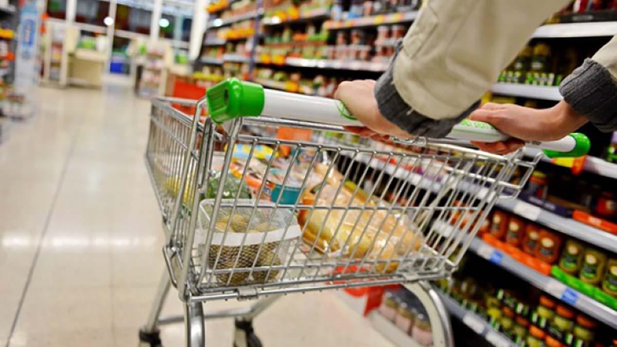 Alertă alimentara! Un desert a fost retras de pe rafturile unei retele de supermarketuri din Romania