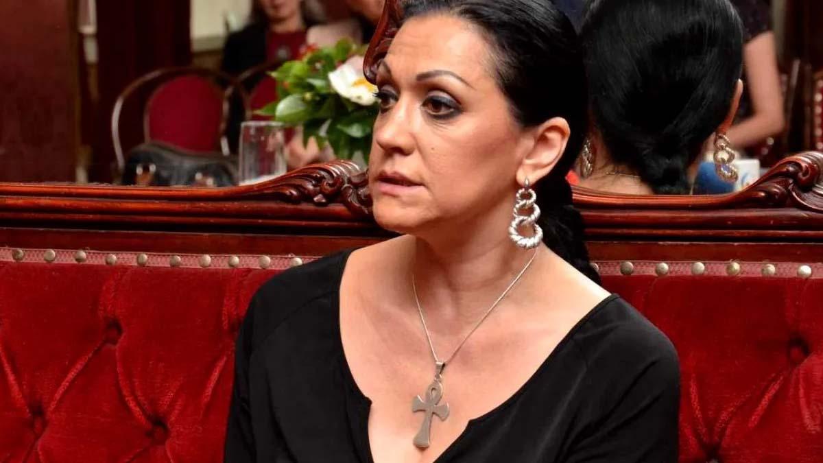 Beatrice Rancea va fi evaluată de Ministerul Culturii pentru activitatea pe anul 2020 de la Opera Nationala din Iasi