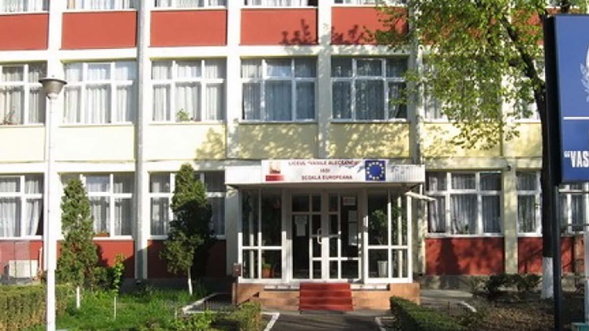 Ministerul Educaţiei Naţionale a emis ordinele prin care 2 licee din Iasi vor deveni COLEGII