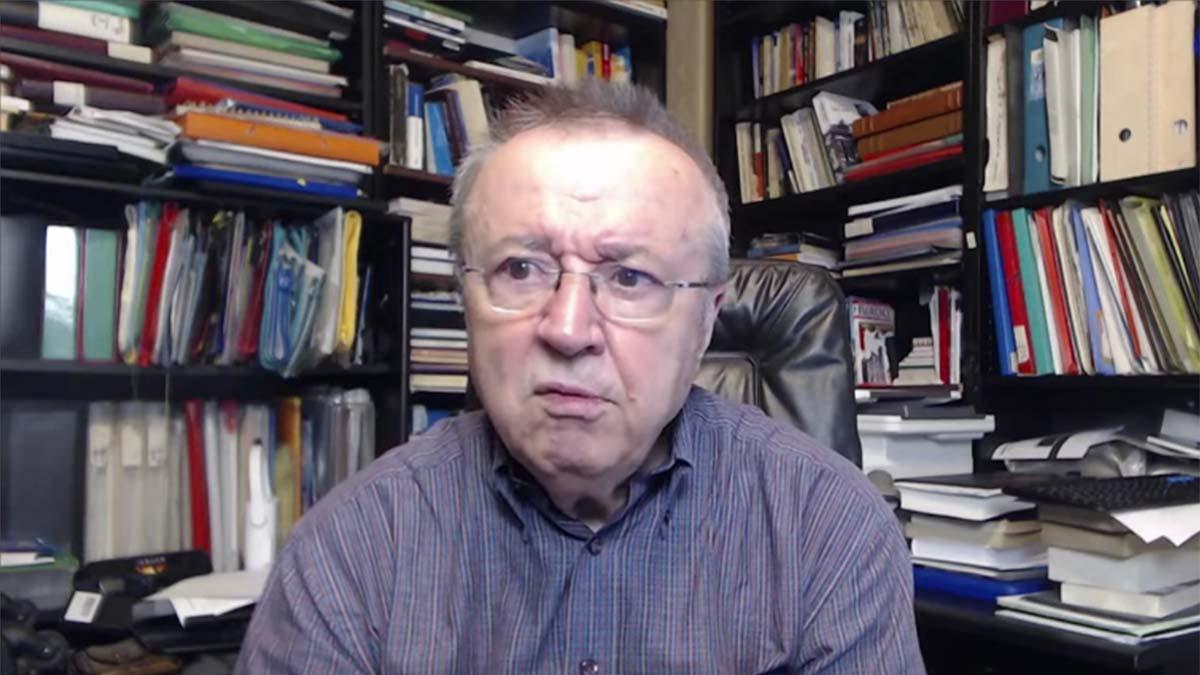 Ion Cristoiu: Care este motivul real pentru care Florin Cîțu l-ar fi demis pe Alexandru Nazare