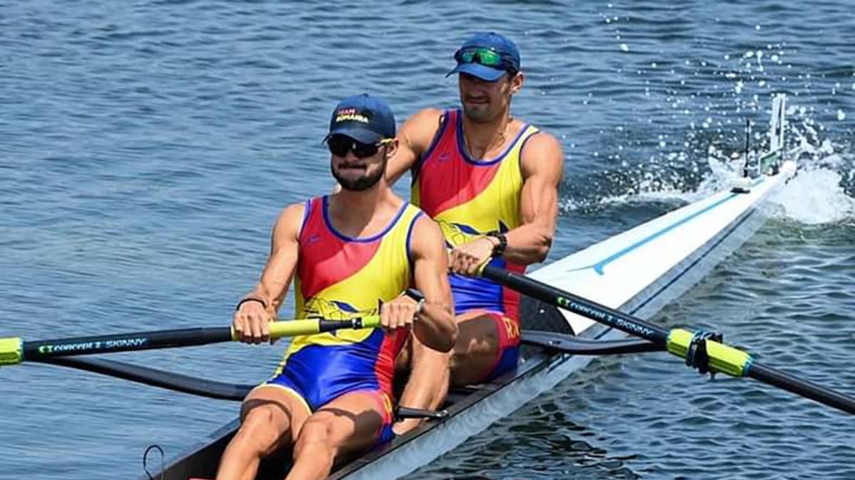 O noua medalie de argint pentru România la Jocurile Olimpice de la Tokyo