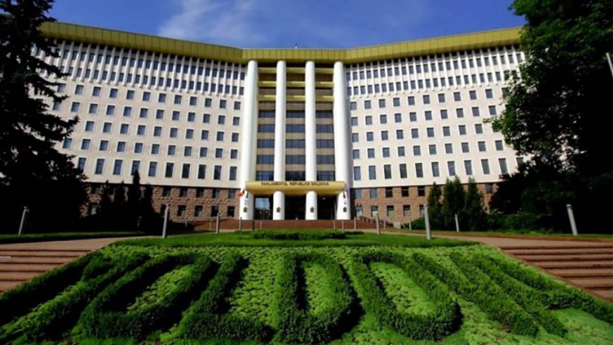 Prima ședință a noului Parlament al Republicii Moldova va avea loc luni, 26 iulie
