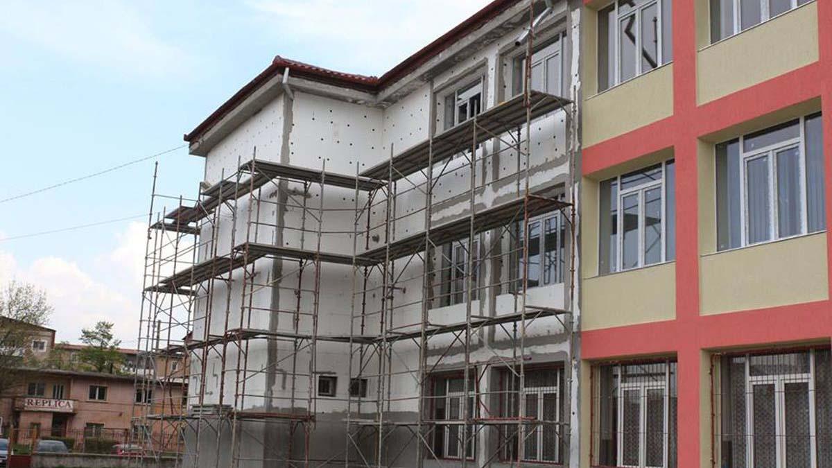 14 unități școlare din Iași vor intra în reabilitare în perioada următoare