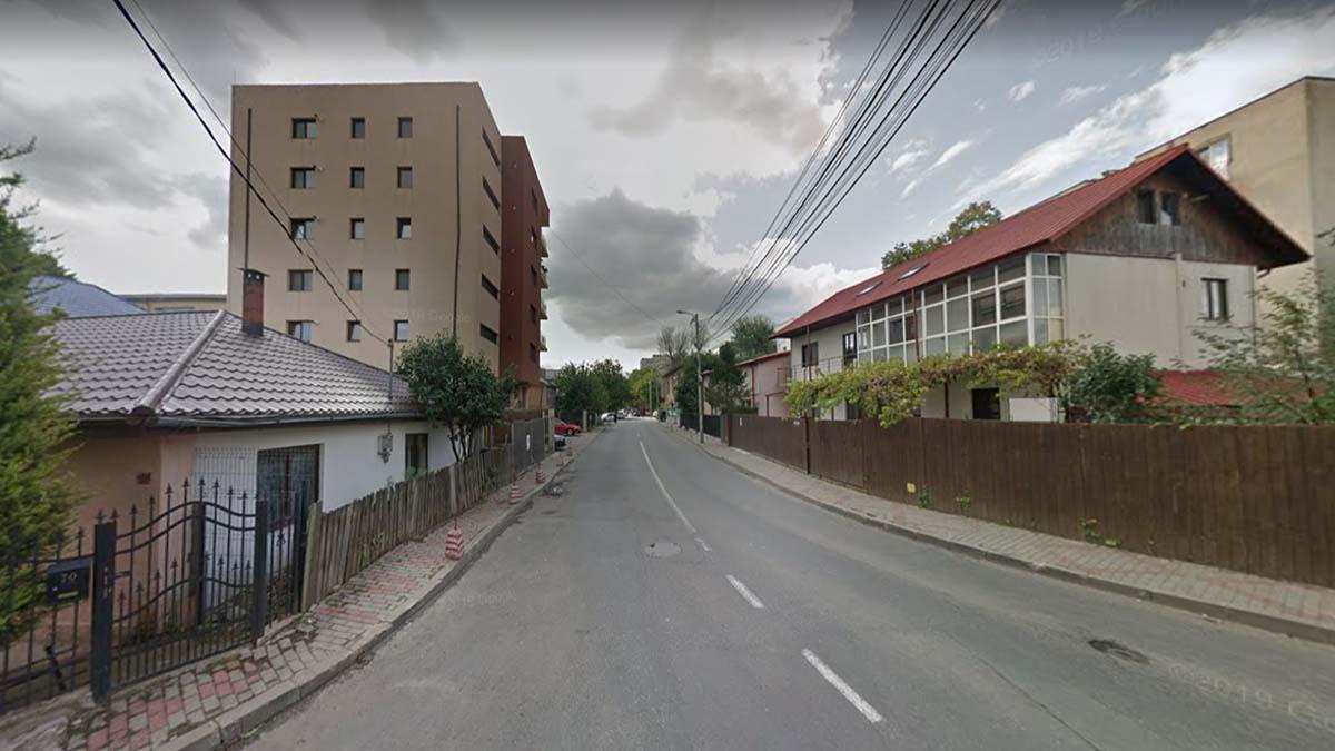Reparații și restricții de circulație pe străzile Stejar și Dr. Emil Savini