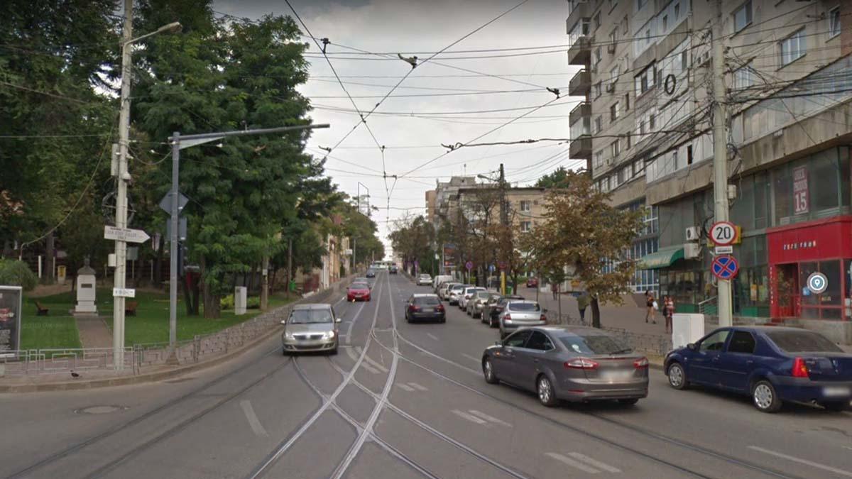 Reparații și restricții de circulație în cartierul Frumoasa și pe strada Arcu în perioada 22-26 iulie 2021