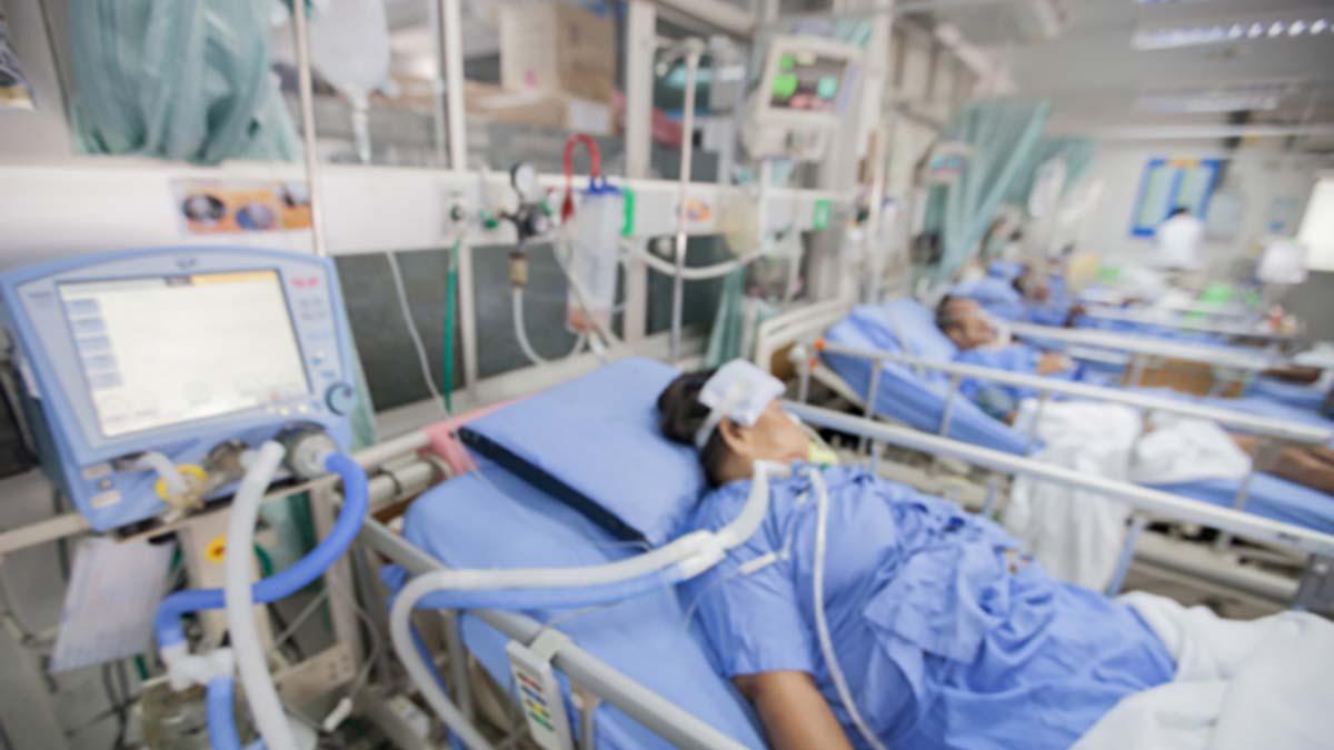 13 pacienţi infectați cu varianta Delta a coronavirusului, internaţi la Iași. Patru au forme severe de boală și sunt la ATI!