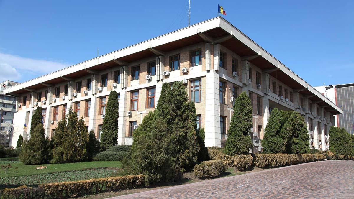 Consiliul Județean Iasi a lansat o licitație pentru întocmirea unei strategii de dezvoltare pentru perioada 2021 – 2027