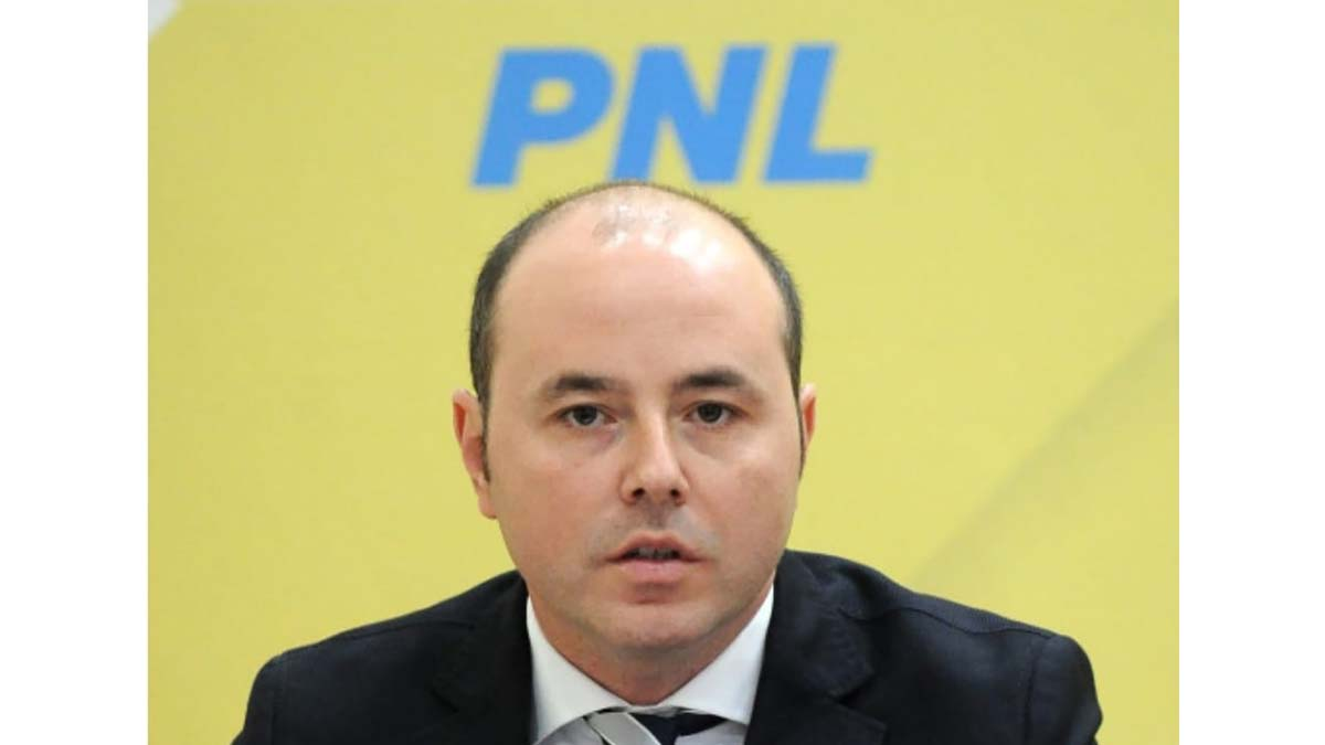 """Deputatul Alexandru Muraru:""""PNL nu va negocia cu AUR"""""""