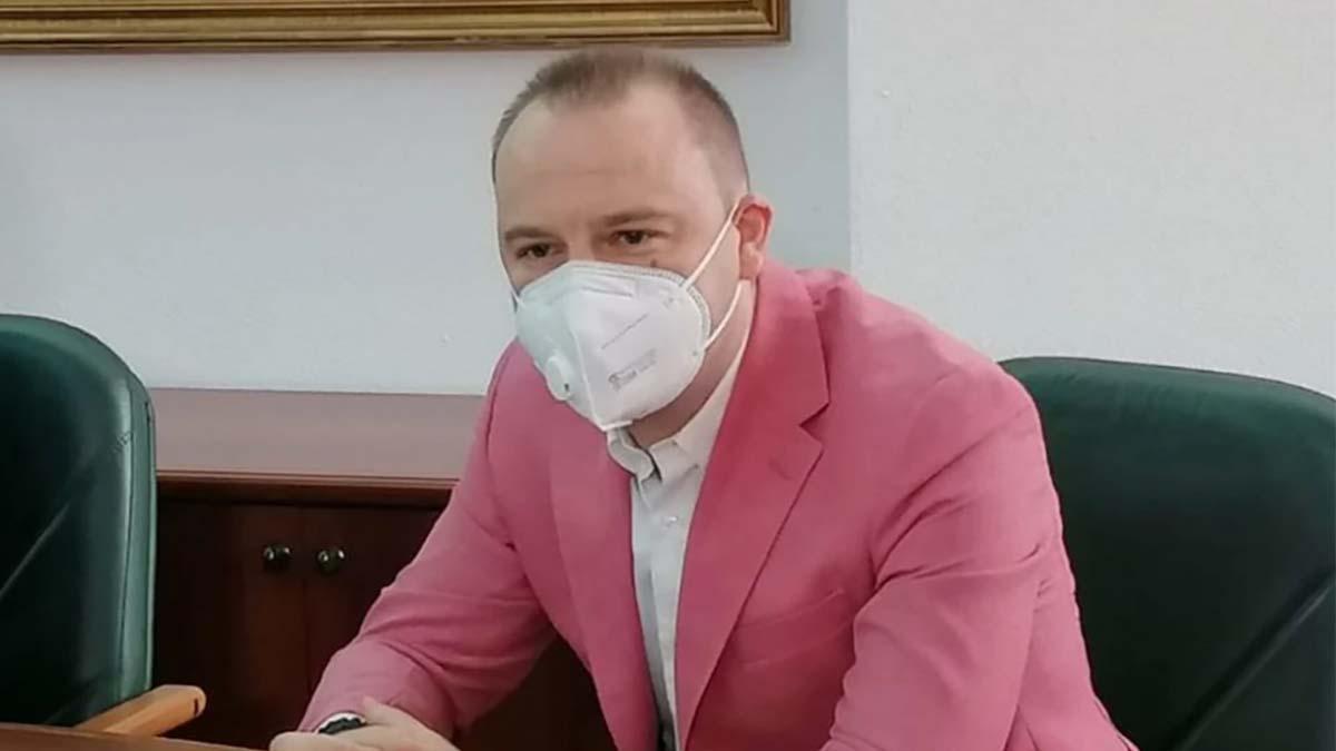 Doctorul Florin Roșu: Spitalul de Boli Infecțioase din Iași va deveni din nou doar spital COVID