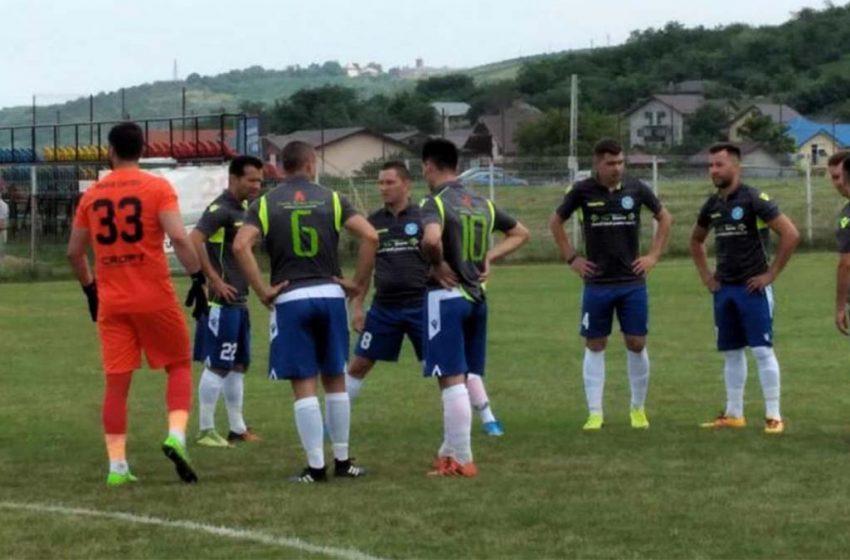 Fotbalul județean se reia la Iași cu mai puține echipe la start