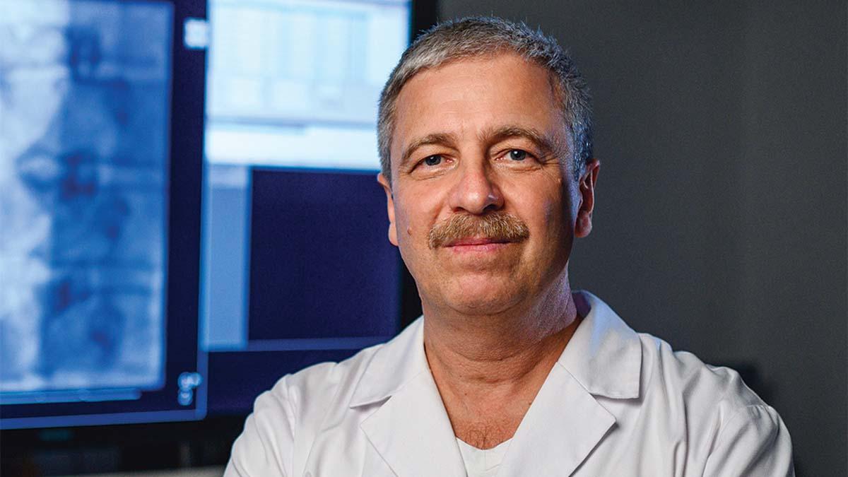 Spitalul de Cardiologie Arcadia: implantul de stent salvează vieți