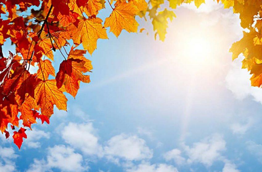 Cum va fi vremea la Iasi in perioada 4-10 octombrie 2021