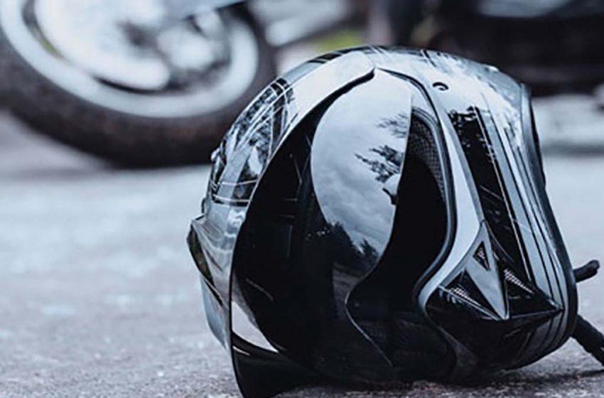 Un motociclist de 23 de ani a murit in urma unui accident teribil pe DN58