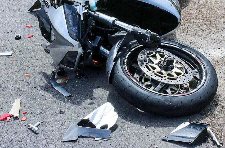 Duminică neagră pe şosele din România, cu motocicliştii în prim plan. Accidente teribile în Iaşi, Cluj şi Mureş: peste 1.000 de motociclişti au murit în ultimii 20 de ani