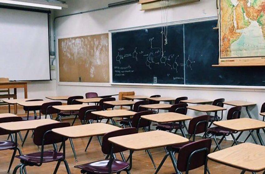 """Un Colegiu National si o scoala Postliceala din Iasi isi vor suspenda cursurile """"față în față"""""""