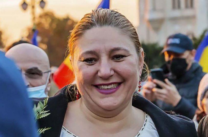 """Senatoarea Diana Șoșoacă a răbufnit: """"Eu nu am dosar penal, este începută o cercetare"""""""