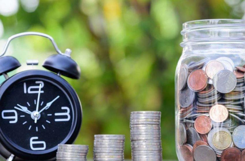 Cum poți economisi pentru pensie