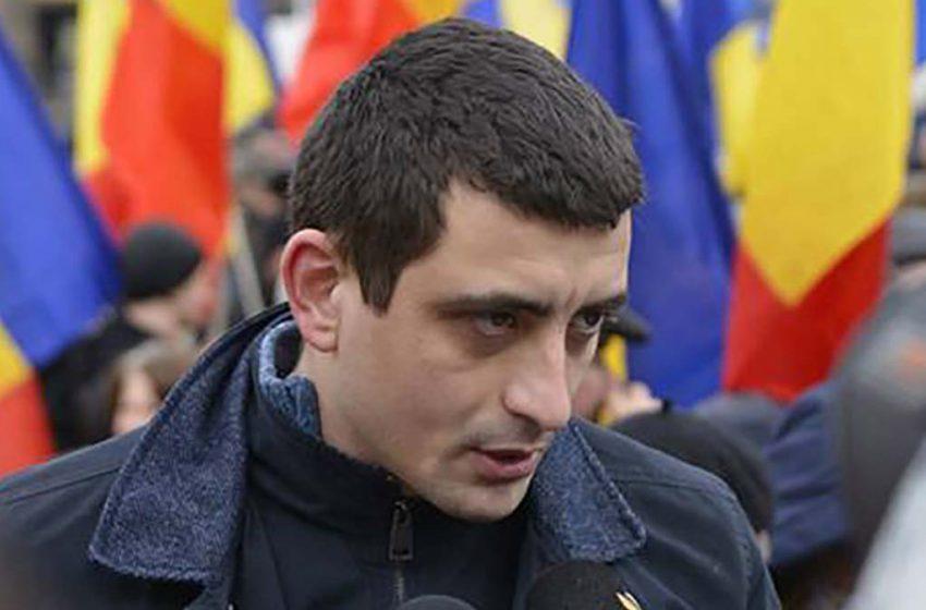 Primarul municipiului Iasi se dezice de George Simion, după ce l-a susținut la alegerile europarlamentare