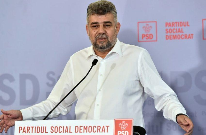 Presedintele PSD vorbeste despre alegeri anticipate