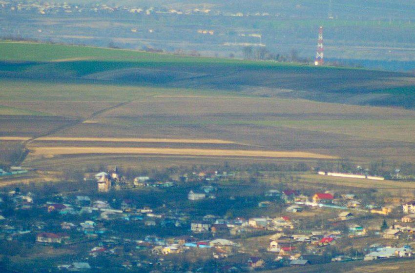 Licitatie pentru proiectarea Parcului Industrial Holboca organizata de Consiliul Judetean