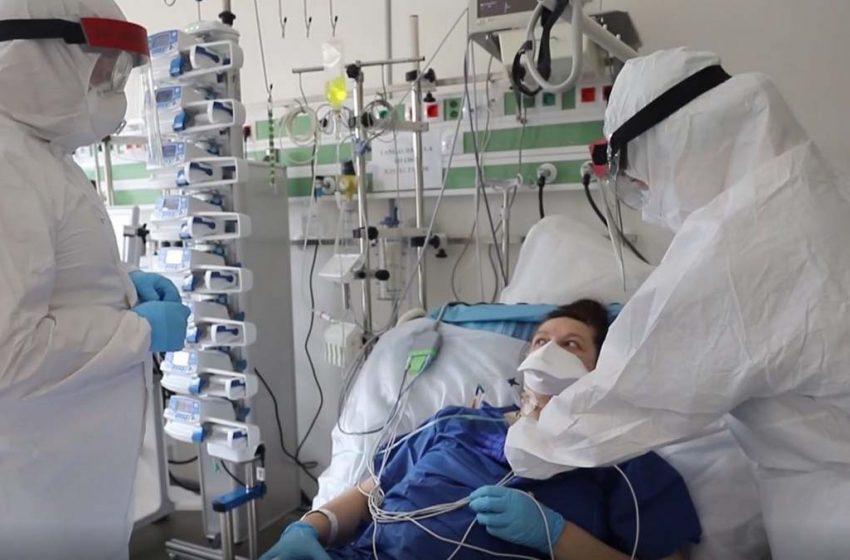 400 de cazuri noi de infectare si 15 decese in ultimele 24 de ore in judetul Iasi