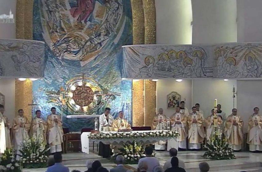Episcopia Romano-Catolică din Iaşi va avea un nou episcop auxiliar