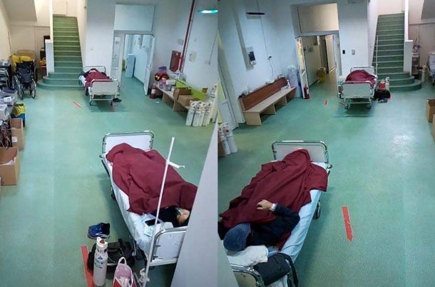Marturia unui medic român: Dacă nu ştiţi cum arată iadul, mergeţi în UPU şi o să-l vedeţi