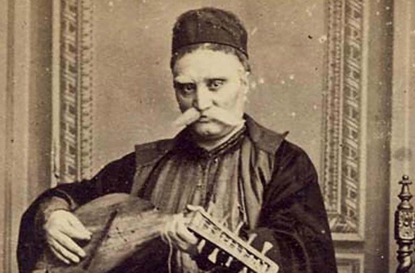 La Biserica Zlataust din Iași va fi oficiată joi o slujbă de pomenire pentru renumitul cobzar Barbu Lăutaru