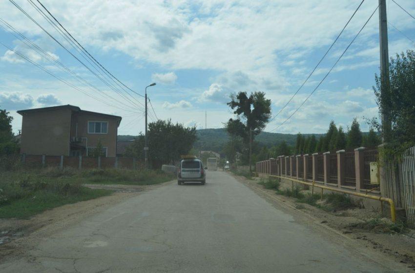 Primăria Bârnova scoate la licitatie lucrări de întreținere a strazilor din satul Pietrăria