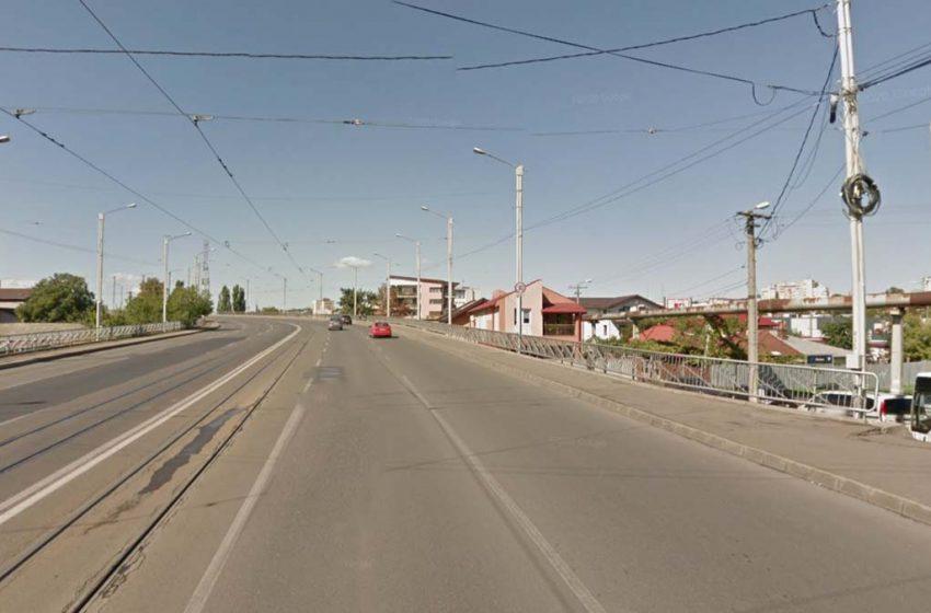 Unul din cele mai circulate pasaje rutiere din municipiul Iași va intra într-un proces de reabilitare completă