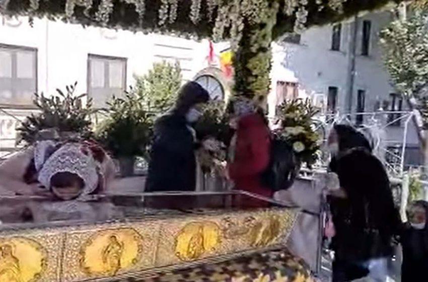 """Medic îngrozit de pelerinajul din Iași: """"Acolo se va petrece catastrofa. Mai rău decât Lombardia"""""""