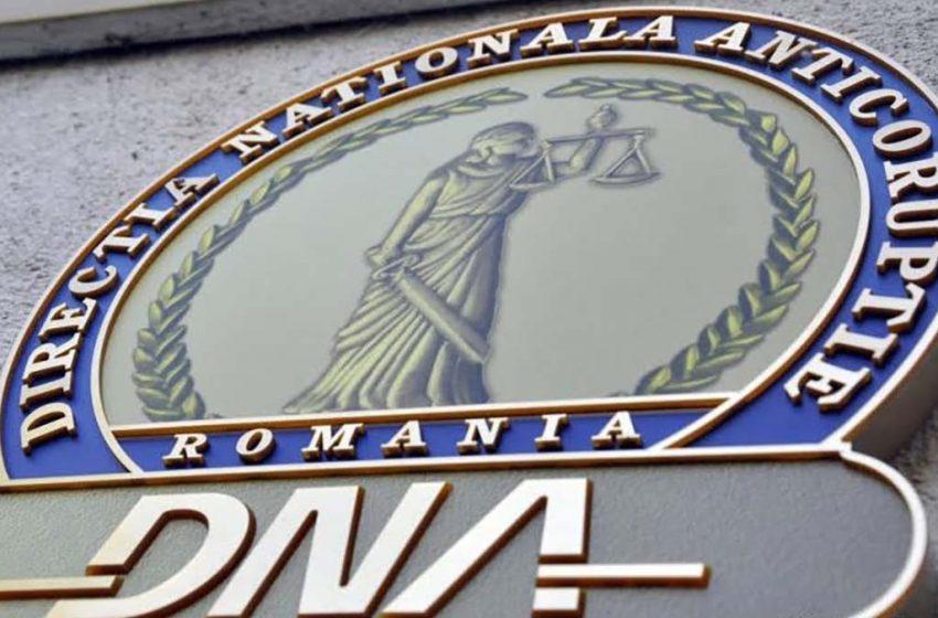 Fostul primar al comunei Balș din județul Iași a fost trimis în judecată de DNA pentru fraudă cu fonduri europene