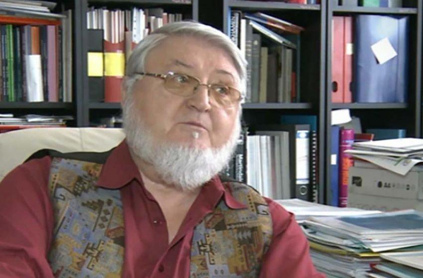 Doliu in mediu academic iesean! A murit profesorul doctor Ostin C. Mungiu